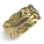 7N Ladies Puzzle Ring