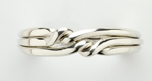3CH Mens Chain Ring